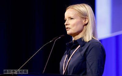 芬兰人党新任主席首次演讲:不会妥协移民政策,不会与不收紧移民政策的政党组建联合政府