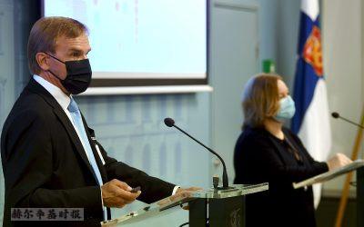 芬兰有数千人因新冠病毒长期后遗症而无法正常工作