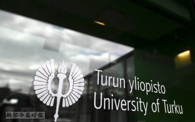 芬兰大学生害怕再进行一年的远程学习