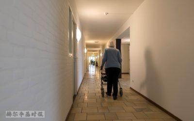 新冠疫情增加了芬兰老年人的孤独感