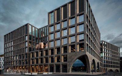 哲学家Esa Saarinen将评选2021年芬兰建筑奖年度作品