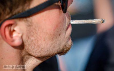 绿色联盟党推动芬兰大麻合法化的提议遭到强烈反对