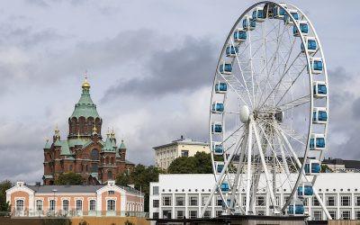 芬兰跻身全球最强民族品牌第12名,领先于英国和美国