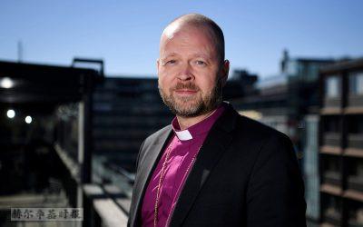 赫尔辛基主教公开支持疫苗后,退教人数激增