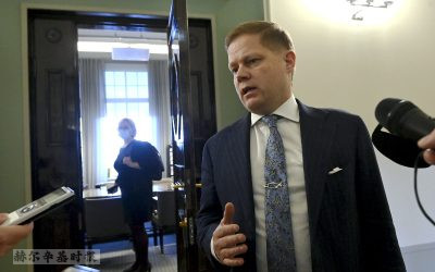 芬兰议会暂时批准新冠通行证,预计周六正式推出